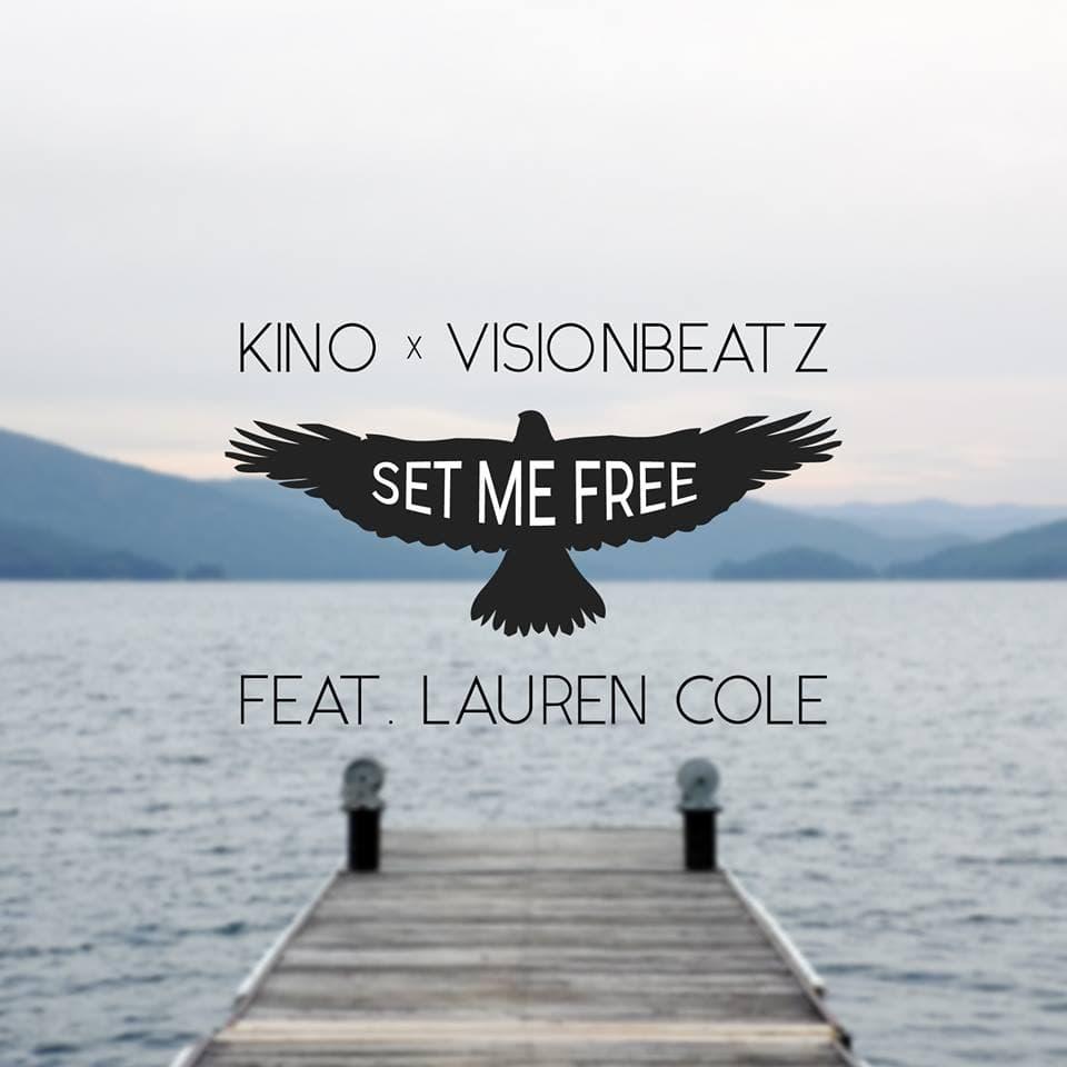PREMIERE: KINO x VisionBeatz - Set Me Free (Ft. Lauren Cole)