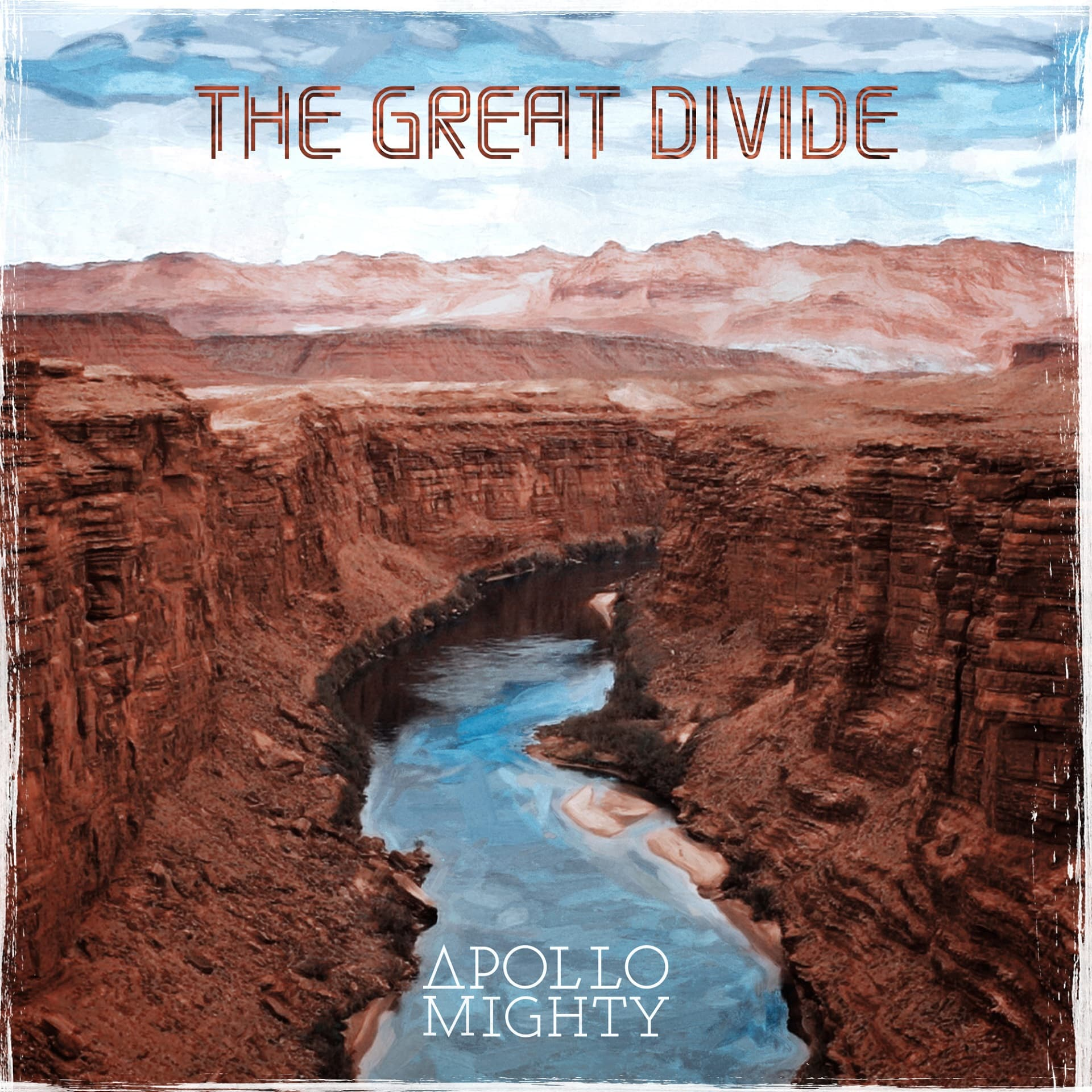 """Interview: Apollo Mighty Shares Short Film & Soundtrack, """"The Great Divide"""""""
