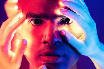 "Interview: Shan Vincent de Paul Drops Debut LP, ""Saviors"""