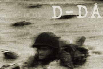WHILLA - D-Day