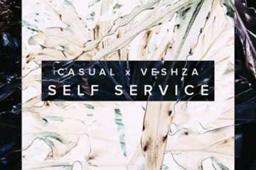 Casual & VEZSHA - Self Service