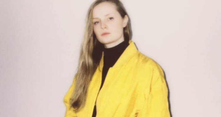 """Charlotte Day Wilson Releases, """"Work"""""""