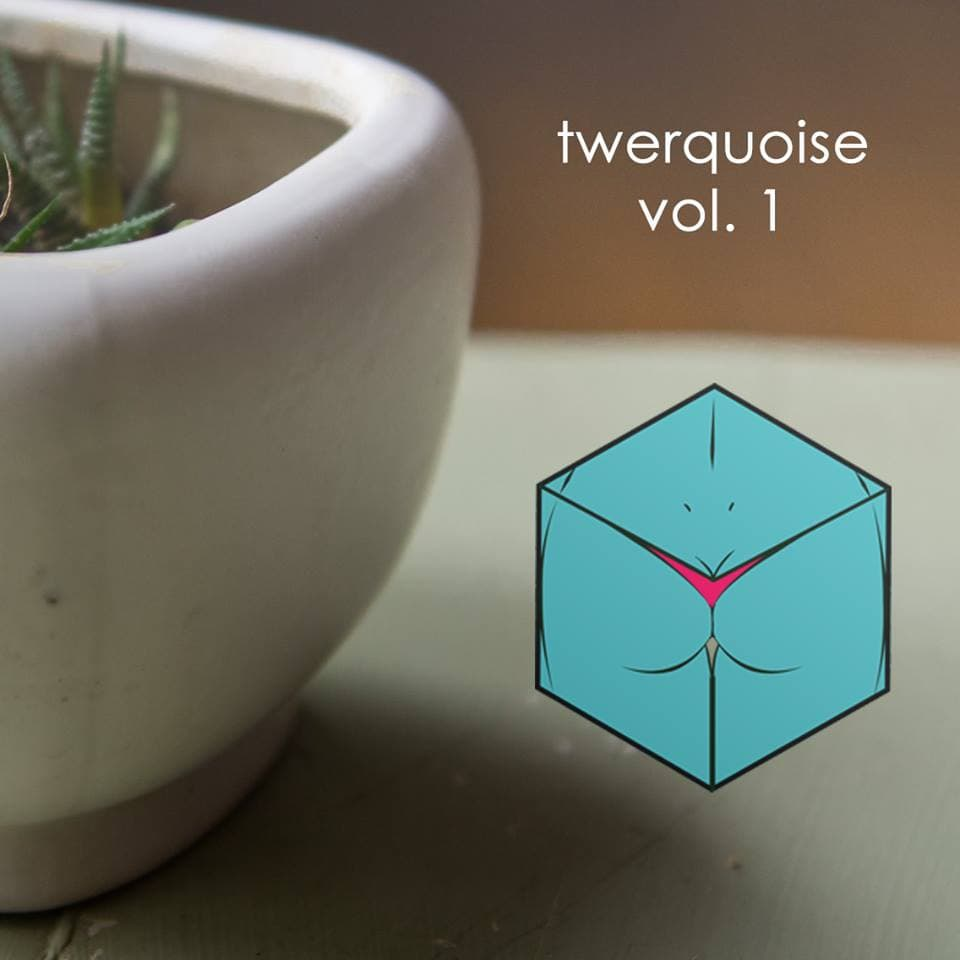 Interview: Twerquoise Drop First Compilation