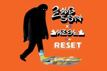 "2nd Son & Anzola Get You Twisted And ""Reset"""