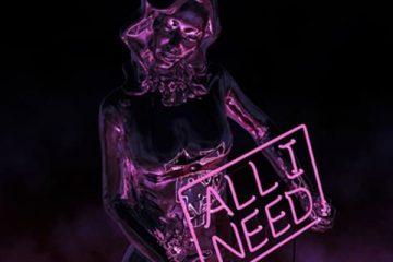 "Devault & StéLouse Team Up For ""All I Need"""