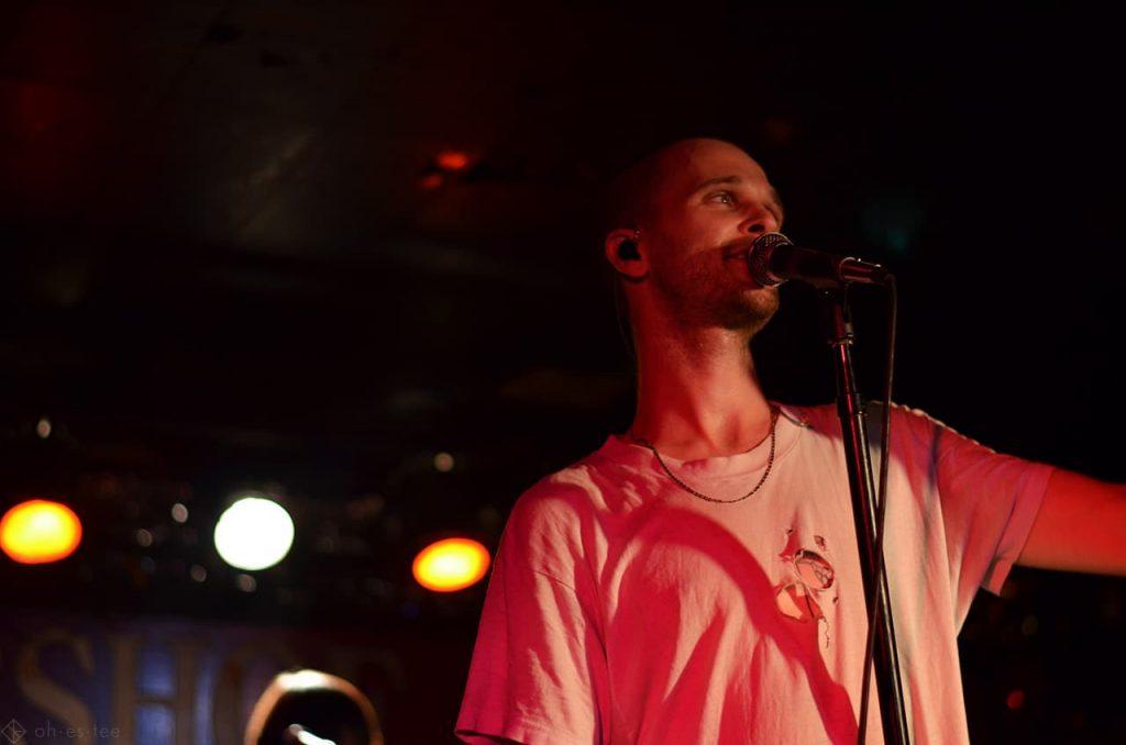 Photos: JMSN - Horseshoe Tavern 06/01/16