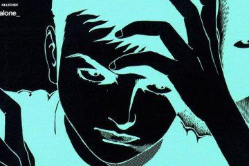 Killer Bee Drops Fresh Debut LP alone_