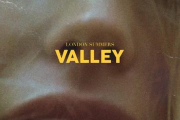 "London Summers Drops Seductive ""Valley"""