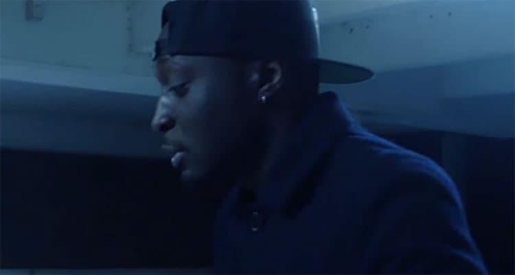 "Watch: Stash Drops Visuals For ""LA"""