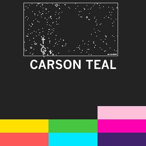 Toronto Spotlight: Carson Teal's Mind Melting Debut EP