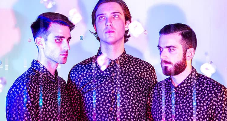 """The Can't Tells Announce EP, Share Frenetic """"Looking"""""""