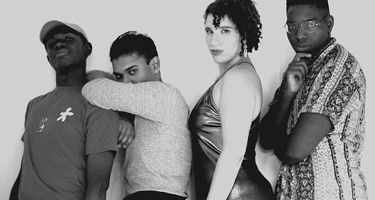"Toronto Collective TRELLIS Release Debut ""TRELLIS EP1"""