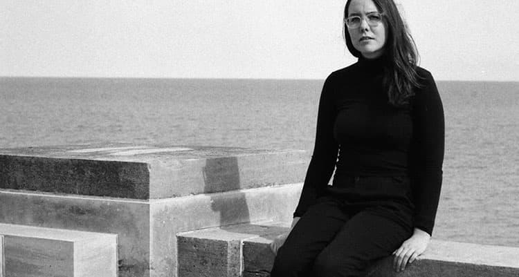 Toronto's Bénédicte Shares Experimental Self-Titled Debut EP