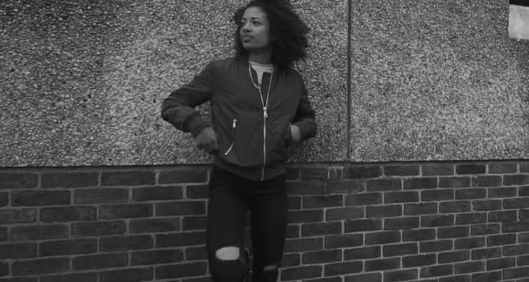 Watch Shashe Releases Woven EP