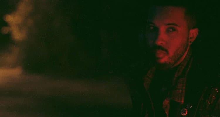 Listen to Harrowgrove's Industrial R&B 3AMThe Descent