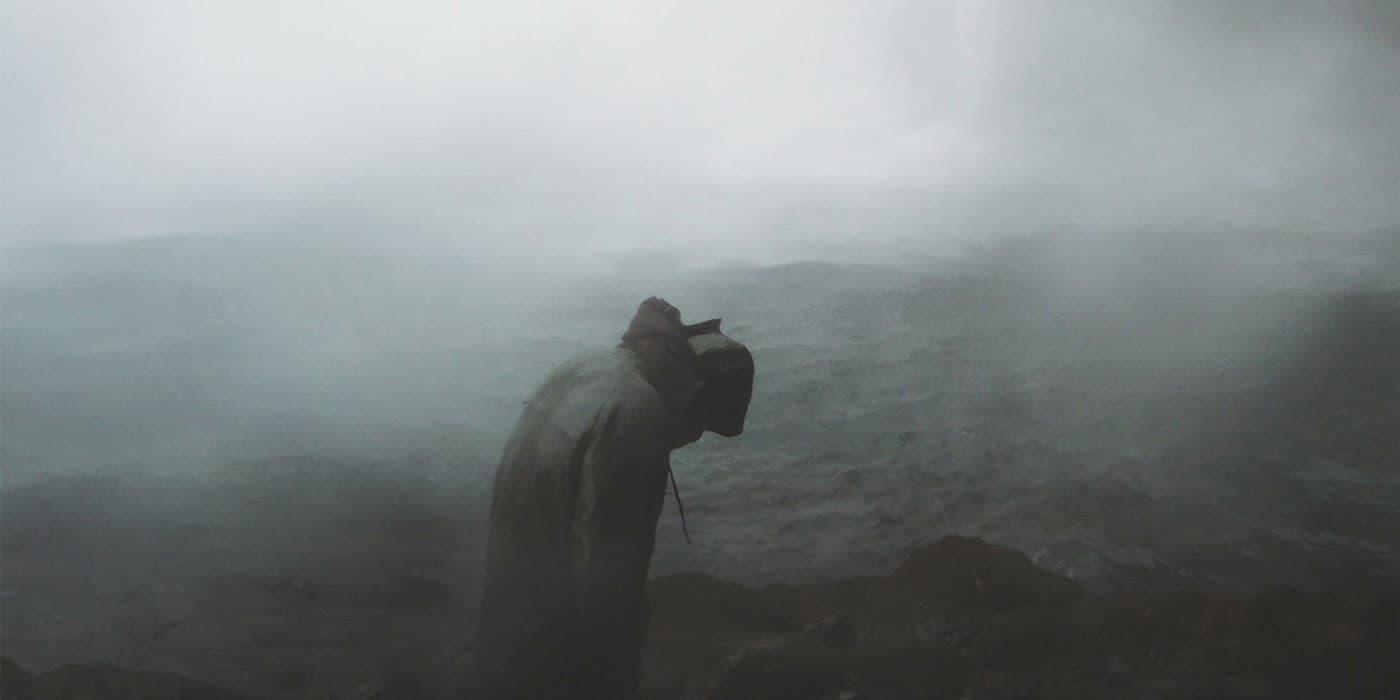 Premiere TIHMTGB Shares Melancholic Ambient EP Dormant