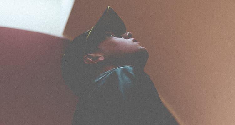 Watch Erich Mrak Drops Short Film For Retrospect