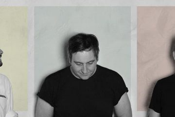 The Faded North Release Dreamy Debut Worm