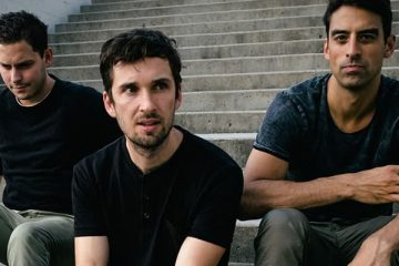 Toronto Trio Closely Share Mournful Years