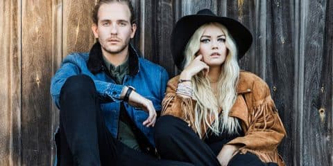 """Smith & Thell Share Anthemic & Beautiful """"February"""""""