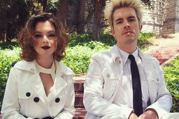 The Fontaines Pull A Catch And Release With Evaporate
