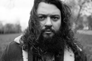 "John Joseph Brill's ""I'm Not Alright"" Is Your New Anthem"