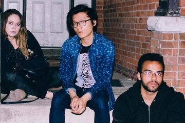 Listen To Magnificent By Emerging Toronto Trio Overlapse
