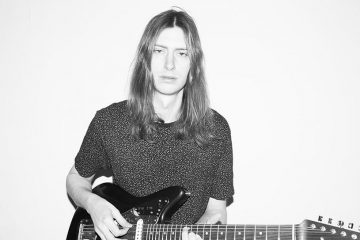 Taylor Knox Releases First Album Single And Video For Running Into Love