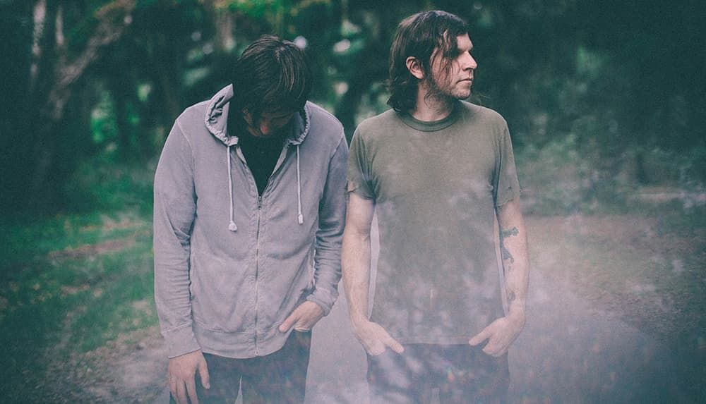 The Lulls In Traffic Release Debut I Can Hear Your Laughter On The Wind