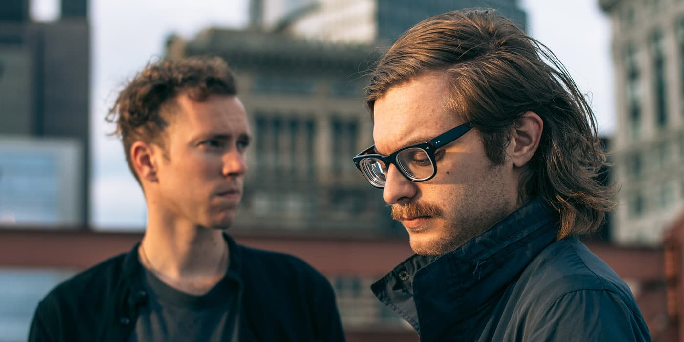 Premiere Twiceyoung Bring Us Their Lush EP Uneven Kind