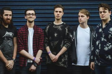 St. Buryan Release Bright New Single Forget To Love