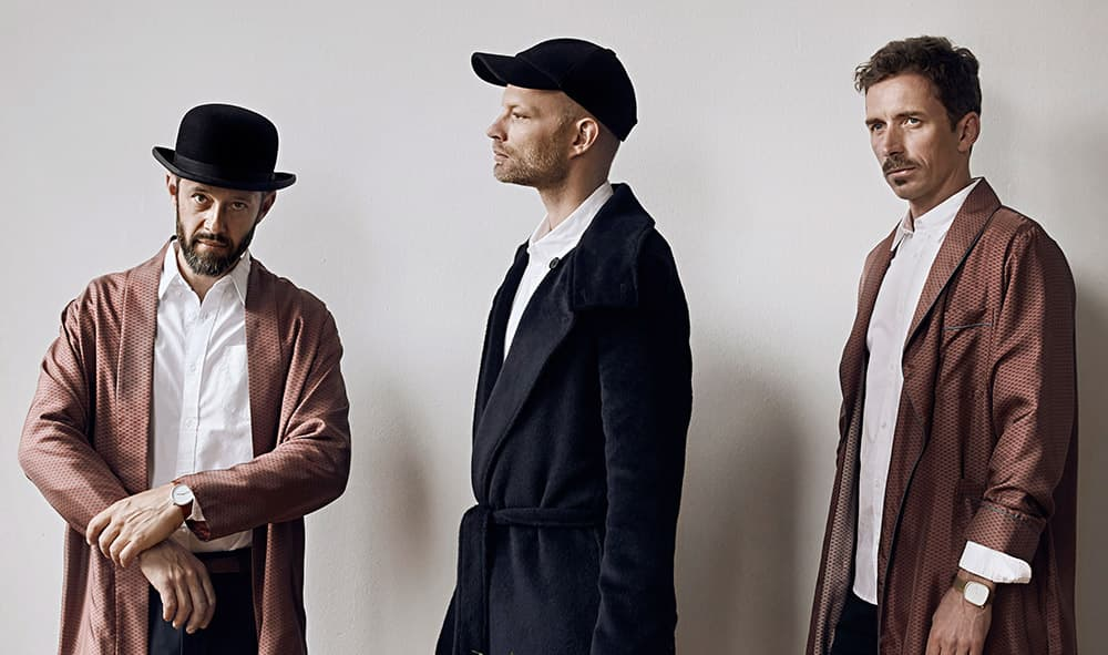 WhoMadeWho Release Surreal Video For I Don't Know