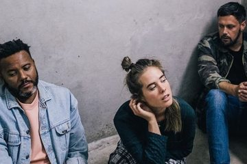 NONONO Release The Sweeping New Single Lost Song