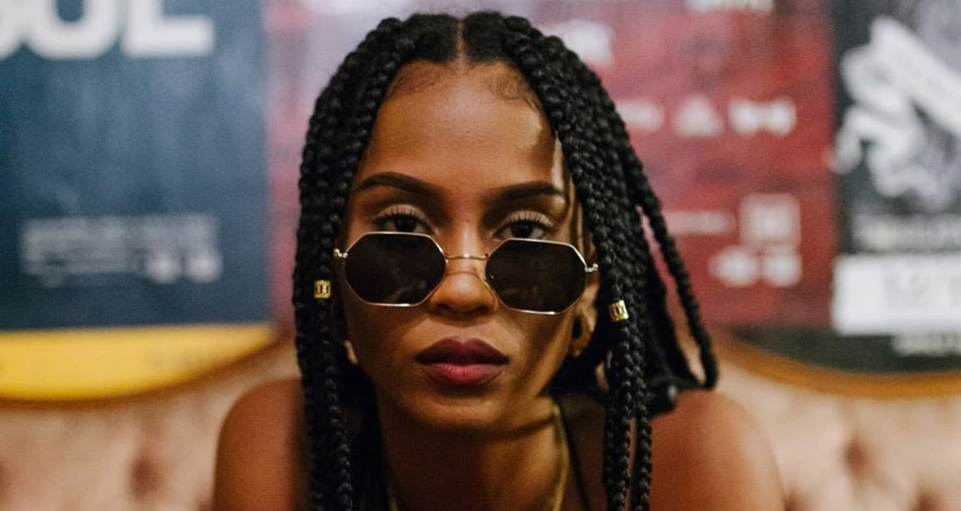10 Badass Females Who Are About to Take Over 2018 iamddb