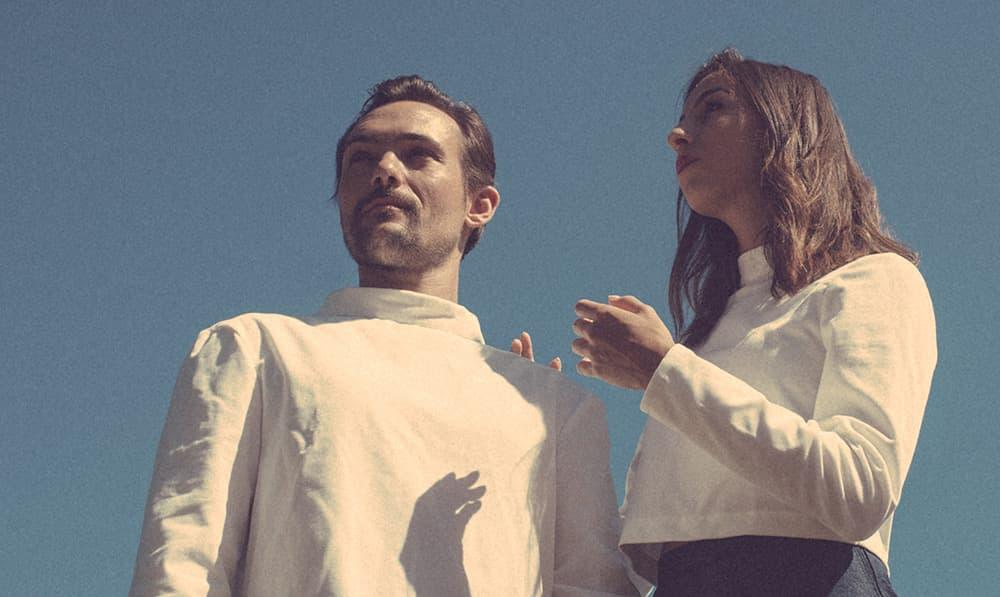 KØS Shares Striking Video For Electro-Folk Light & Shadow