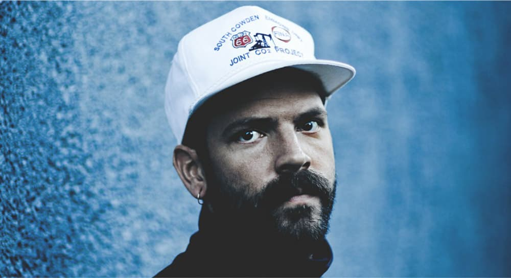 """VedeTT Shares Icy Video For Melancholic """"Get Off The Road"""""""