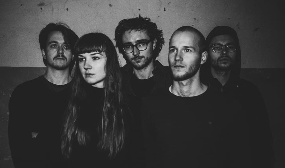 Attic Giant Release Beautiful New EP light=whatwesee