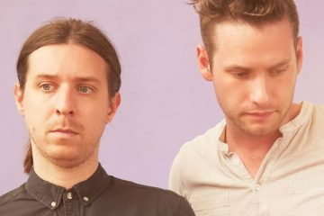Haulm Strip Down For Their EP Title Track Stay For Me