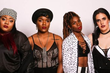 The Sorority Tease Debut LP With Empowering SRTY Video