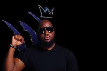 SPEAK Easy is the King of Wakanda