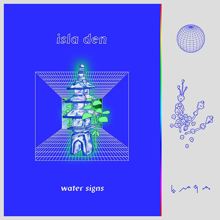Toronto Spotlight Isla Den Takes Us On A Magical Trip With Water Signs