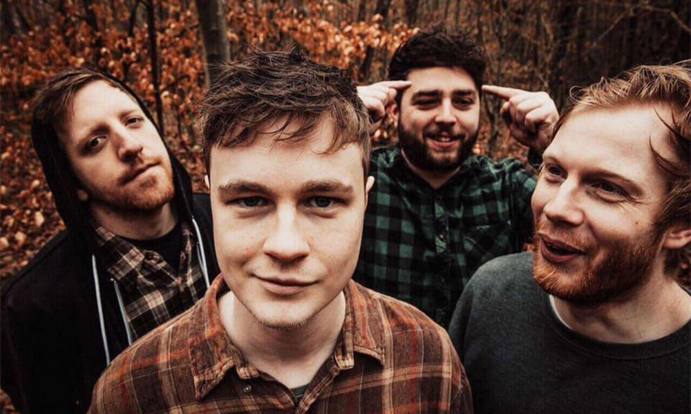 I Feel Fine Share Third EP Single & Video For Beached Community