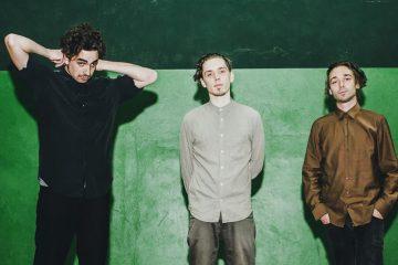 Bellchild Announce Debut EP & Share FTLCYM