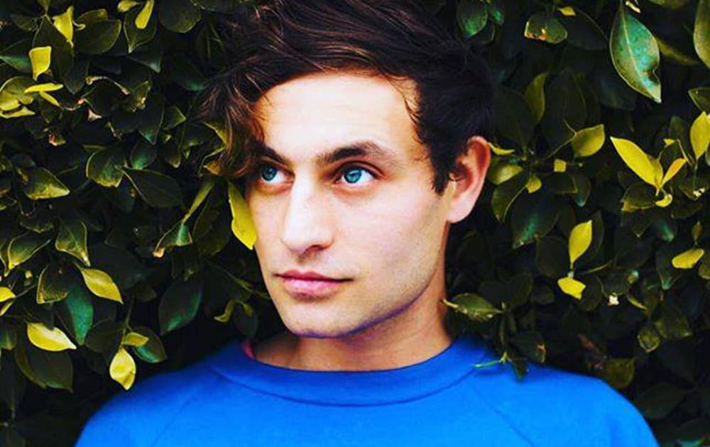 """Watch Yoke Lore In New Time Lapse Video For """"Cut and Run"""""""