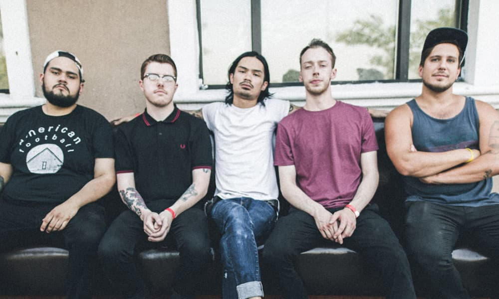 Live Well Tackles Estranged Lovers & Neck Tattoos