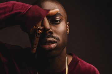 Serious Klein Drops Dramatic Video For Voodoo Money