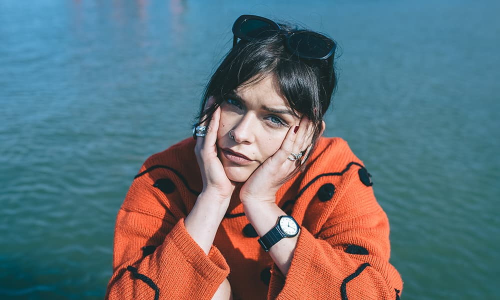 Bessie Turner Explores Anxiety With Catchy Nino