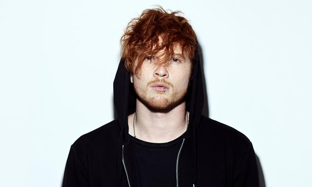 """Crywolf Stares Into The Void With The Haunting """"Cephalotus"""""""