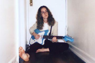 Premiere Sarah Jordan Teases New LP With Venus