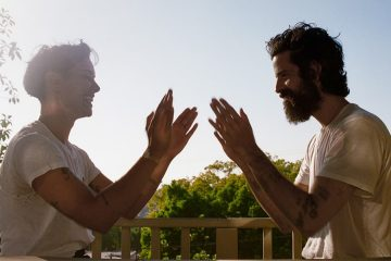KERA & Devendra Banhart Share The Hopeful Bright Future Ahead